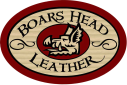 Boars Head Leather